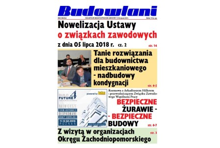 Konsultacje w ZZ Budowlani