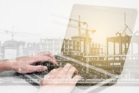 Cyfryzacja procesu budowlanego