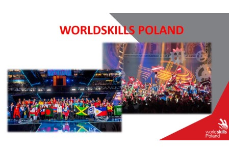 Polska droga do WorldSkills