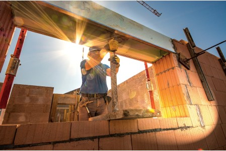 Analiza rynku budowlanego oraz trendów rozwojowych w budownictwie