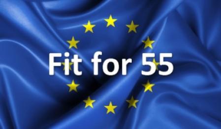 """Wprowadzenie CBAM w ramach pakietu"""" FIT for 55″"""